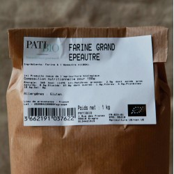 FARINE GRAND EPEAUTRE