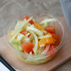 SALADE FENOUIL & AGRUMES