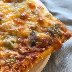 PIZZA CHAMPIGNON 1 PERS