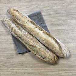 Baguette tradigraines