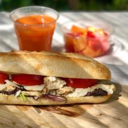 Sandwich Caesar
